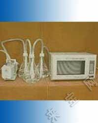 微波通用消解装置MWD-2型