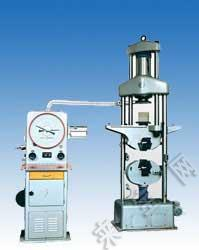液压式万能试验机WE-300/600