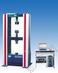 电子万能试验机WDW-100D