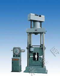 液压万能试验机WE-2000A