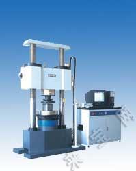 YAW系列微机控制全自动压力试验机