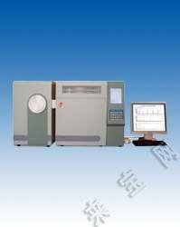 GC-MS3100型气相色谱-质谱联用仪