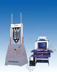 JNT2000电液伺服减振器试验台