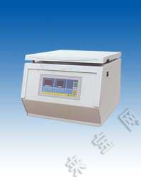 LD4-2D型台式低速血液离心机