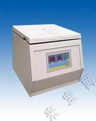 LD5-2B型台式低速自动平衡离心机