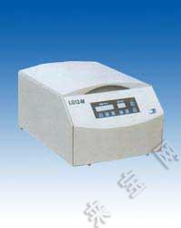 LG12-M型高速毛细管离心机