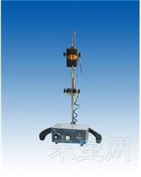 HJ-3恒温磁力加热搅拌器