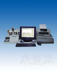 SM-3型 全自动酶免分析系统