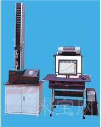 微机控制电子拉力/压力试验机£¨单柱机£©--CMT2000系列