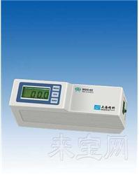 WGG-60微机光泽度仪