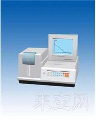 半自动生化分析仪GF-D600