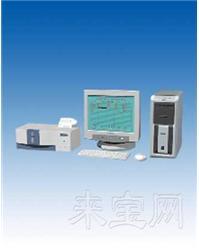 半自动生化分析仪GF-D800