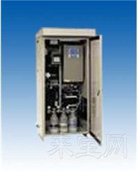 固定发生源监测用红外线吸收法气体浓度测定装置NSA-3080型