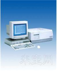 荧光分光光度计RF-5301PC型