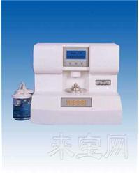 自清洗血流变分析仪MEN-C90