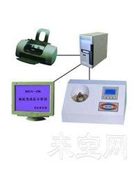 血流变动态分析仪MEN-C80