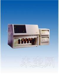 LC 491系列和cLC毛细管HPLC系列蛋白质序列测序系统