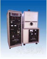 磁控溅射镀膜机JGC-40