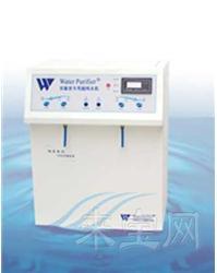 微量有機除熱源型實驗室專用超純水機WP-UP-UV-05/10/20/30/40
