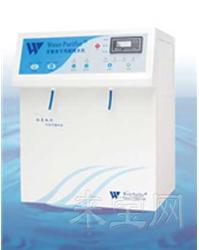 微量無機除熱源型實驗室專用超純水機WP-UP-Ⅳ-5/10/20/30/40