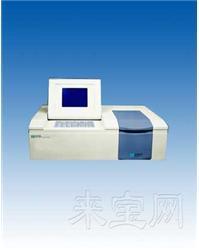 双光束紫外可见分光光度计UV762型