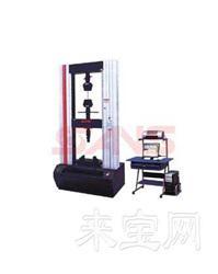 电子万能实验机CMT5504/CMT5105