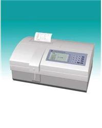 半自动生化分析仪GF-D200型