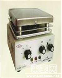 磁力搅拌器£¨定时£©JBZ-14A型