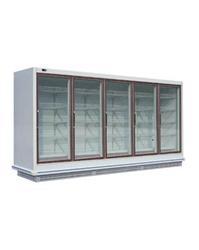 壁式冷冻冷藏展示柜E6亚特兰大