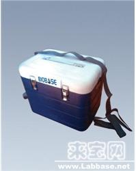 6L便攜式血液冷藏箱