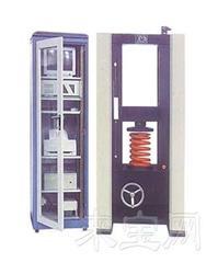 微机控制弹簧压力试验机TYW系列