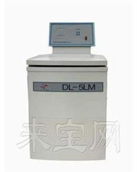 DL-5LM落地式离心机系列