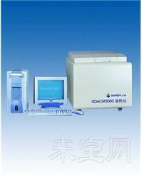 量热仪SDACM3000