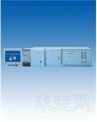 微機硫氯分析儀ZWK-2001型