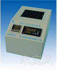 恒温消解器GDYS-20