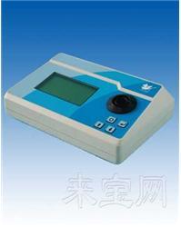 三合一食品安全分析仪GDYQ-301MA2