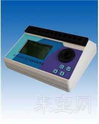 农产品快速检测仪(农残、硝酸盐、重金属)GDYN-301M