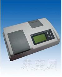 农药残毒快速检测仪GDYN-106SD