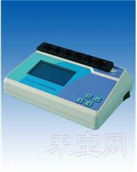 农药残毒快速检测仪GDYN-206S