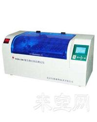 微生物比浊法测定仪WBS-100