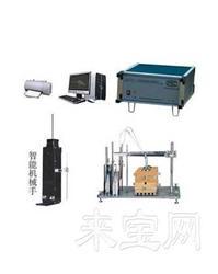 全自動膠質層測定儀HH-JCY/A型