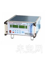 微電腦時溫程控儀WSWK-4型
