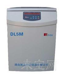 凯达低速冷冻离心机DL5M