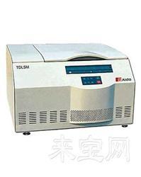 凯达台式低速冷冻离心机TDL5M