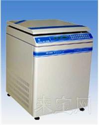 低速冷冻离心机(大容量6000ml)KDC-6000R