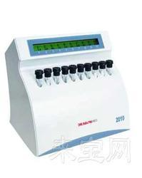 全自动血沉分析仪DRAGONMED-2010