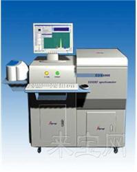 能量色散X荧光光谱仪EDX6000