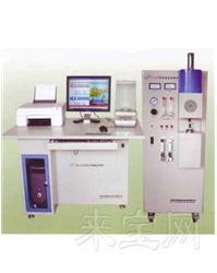 红外碳硫仪�碳硫分析仪�碳硫仪�无锡宇健