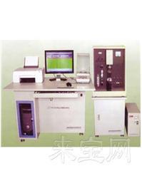 HW!2004C型高速引燃炉红外碳硫分析仪
