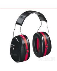 PELTOR  DUAL CUP头戴式防护耳罩PBAO032